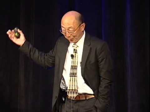Dr. Kenji Hakuta speaks on Bilingualism at NABE's 2013 Annual Conference
