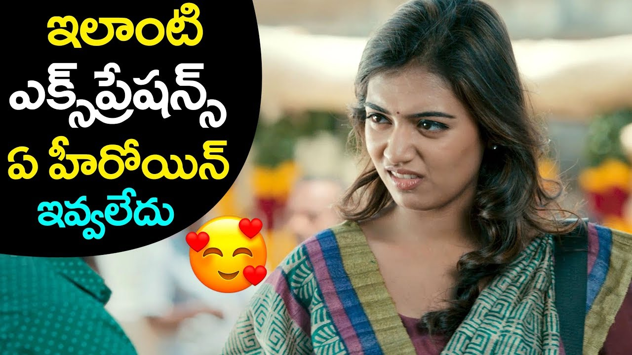 Download Expression Queen Nazriya Nazim Scenes | Volga Videos