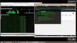 Como navegar oculto com Whonix Gateway 9.4 + Parrot + Tor (Anonymous) 2015