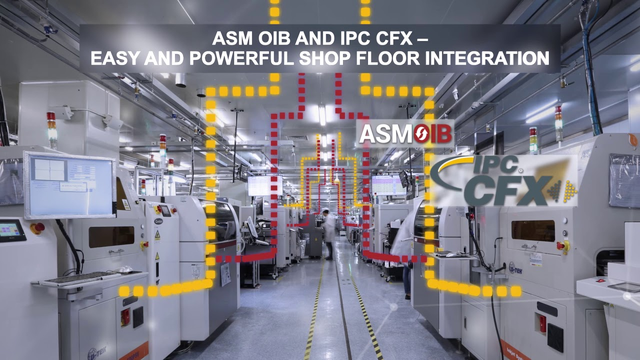 ASM Corporate | ASM Assembly Systems GmbH & Co  KG - ASM SMT Solutions