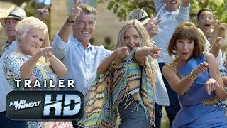 Momma Mia, Here We Go Again   Official HD Trailer (2018)   Film Threat Trailers