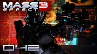 MASS EFFECT 3 [042] [Rekonstruktion der Vergangenheit] [Deutsch German] thumbnail