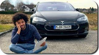Meine Tesla Garantie Erlischt...Was Nun?!