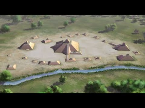 Winterville Pyramid/Mounds, MS. & The Lost City Of Quigualcum