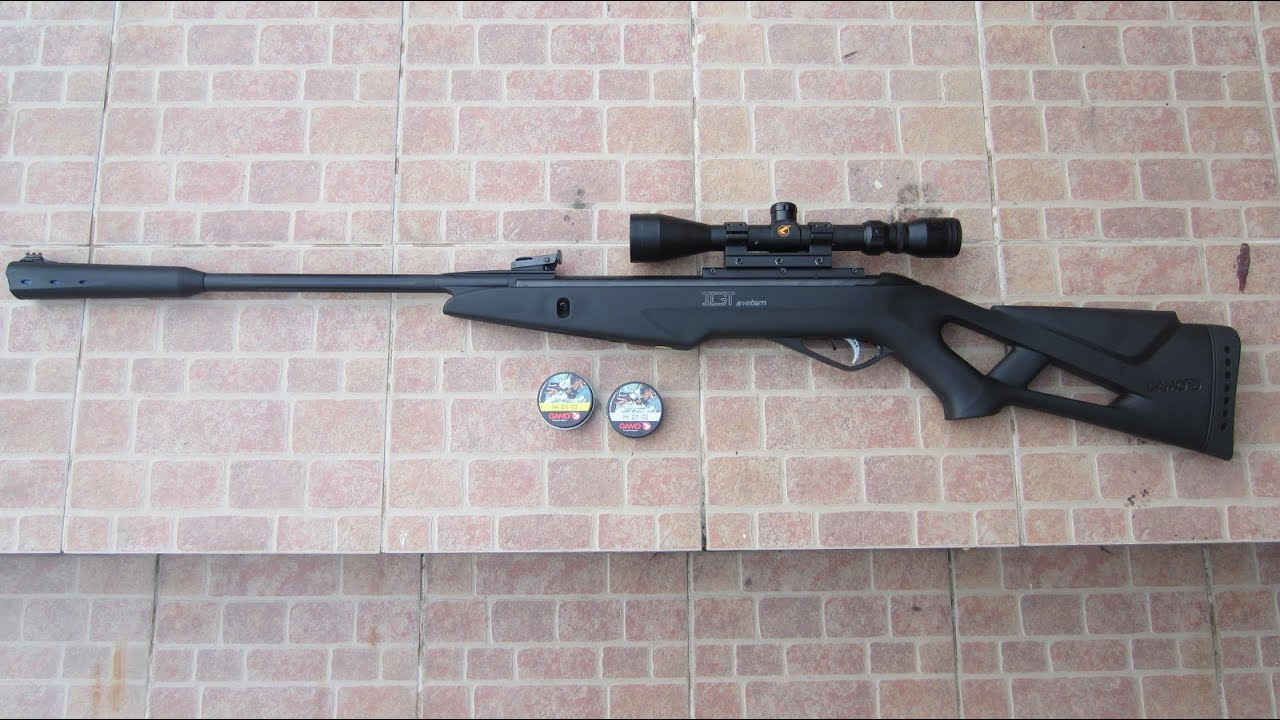GAMO Whisperer Silent Stalker review and how to use (BEST)