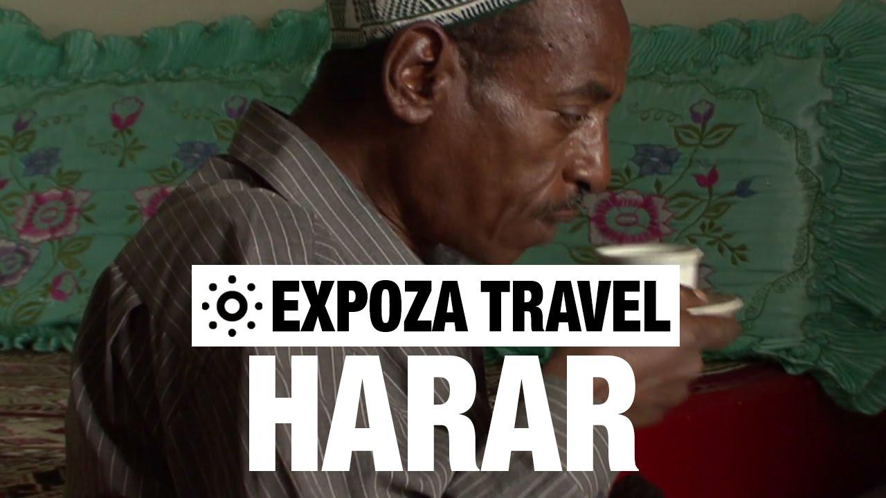 Harar (Ethiopia) Vacation Travel Video Guide