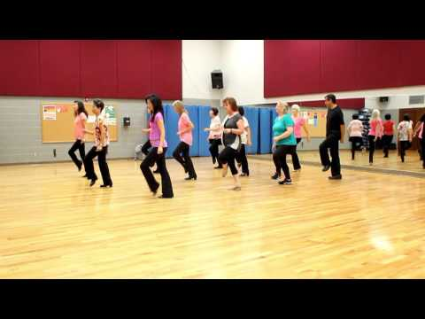 Do You Remember - Line Dance (Dance & Teach in English & 中文)