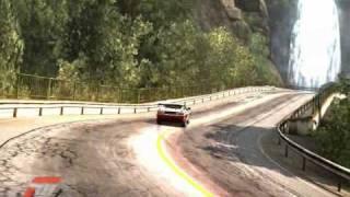 Forza Motorsport 3 - Group B Rally cars - Killer B