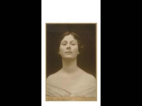 The Strange Death Of Isadora Duncan