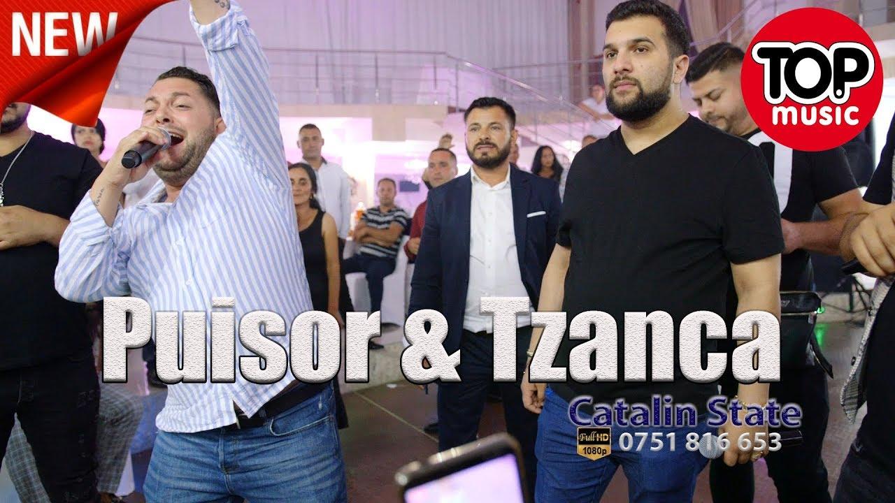 Puisor de la Medias & Tzanca Uraganu , Djadja Live - Manele Noi Top