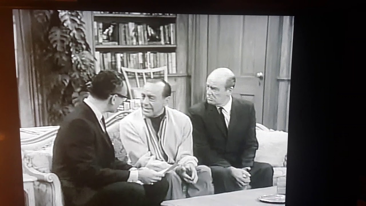 Download Jack Benny and the IRS