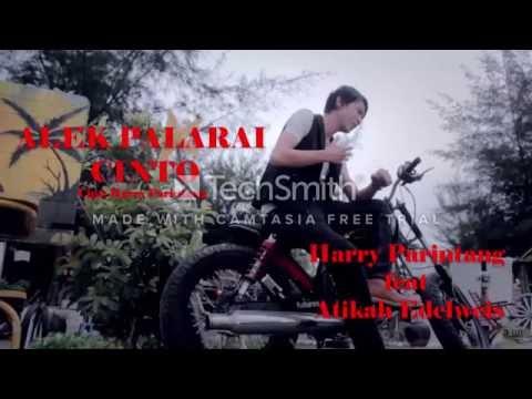 Harry Parintang feat Atika Edelweis - Alek Palarai Cinto (Lirik)