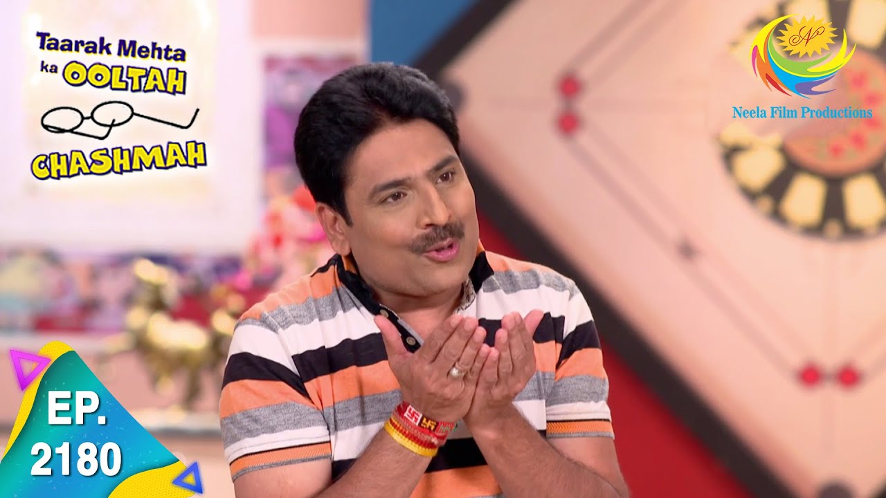 Download Taarak Mehta Ka Ooltah Chashmah - Episode 2180 - Full Episode