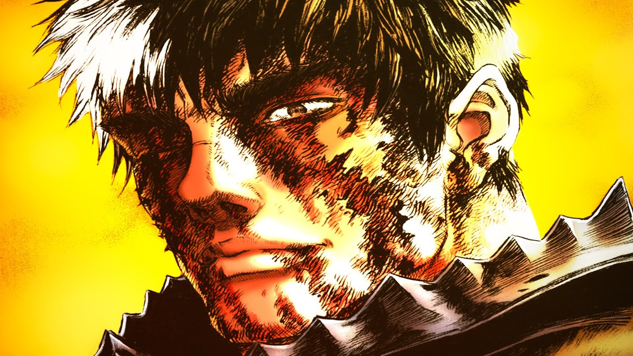 Download Berserk Author Kentaro Miura Passed Away. Thank You & Never Forget.