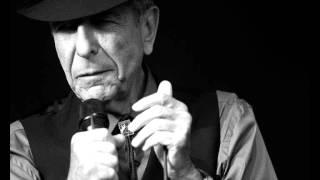 Leonard Cohen - Anyhow