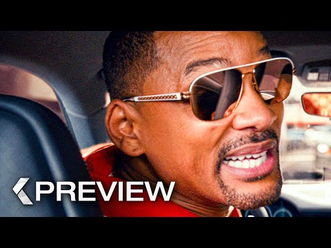 BAD BOYS 3: For Life - First 9 Minutes Movie Preview (2020)