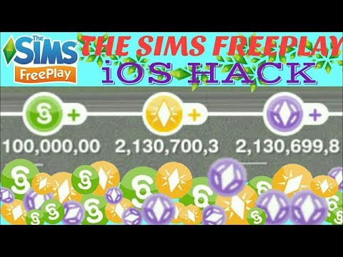 How To Get Unlimited LP And Simoleons On Sims Freeplay And Lvl 52 (NEW CHEAT AVAILABLE 2017)