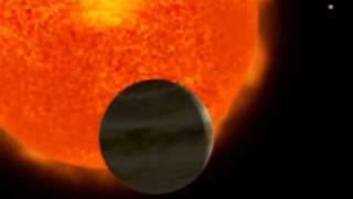 3D Путешествие по солнечной системе.Всё про Солнце.wmv