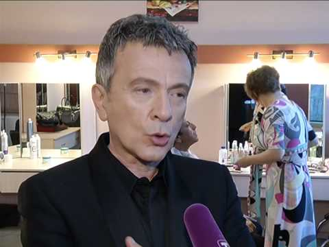 PUPO Interview at NTK. Almaty 3 May 2014 (Concert Organized by Toni Turi)