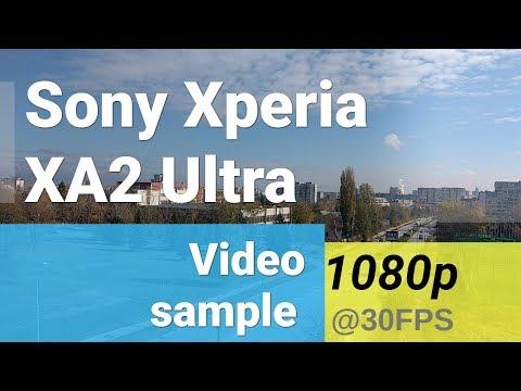 Sony Xperia XA2 Ultra review – TechRistic com