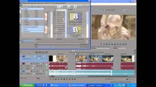 [Туториал] Первые шаги в Sony Vegas Pro 10 и 11 Часть 1(В этом видео я попытаюсь поделиться с вами своим опытом работы с этом замечательной программой, и попытатьс..., 2012-01-20T10:35:51.000Z)