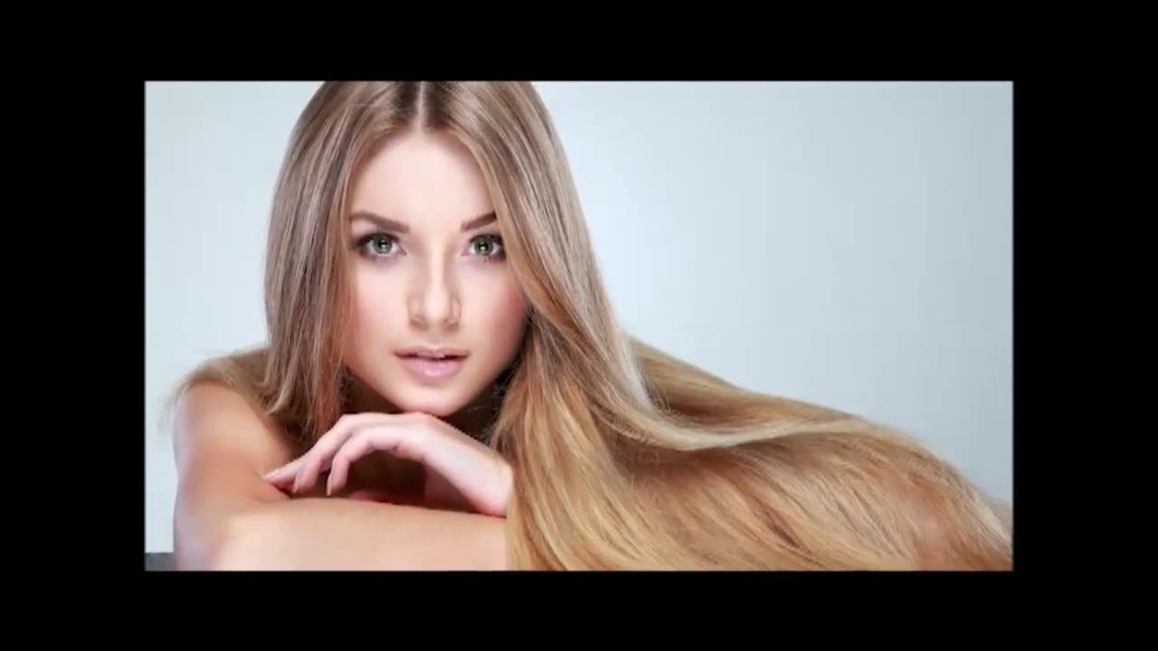 Система восстановления волос SOS SWEET HAIR. - YouTube