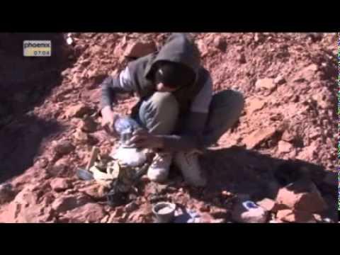 Marokko - Wüstenmagie und vergessene Paläste
