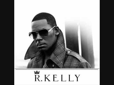R.Kelly feat R.City - Crazy Night NEW - YouTube