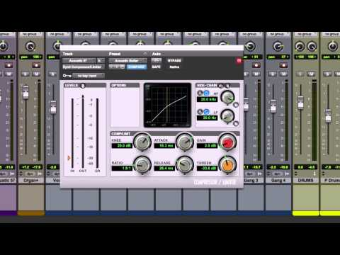 The Subtle And Sneaky Power Of EQ And Compression - TheRecordingRevolution.com