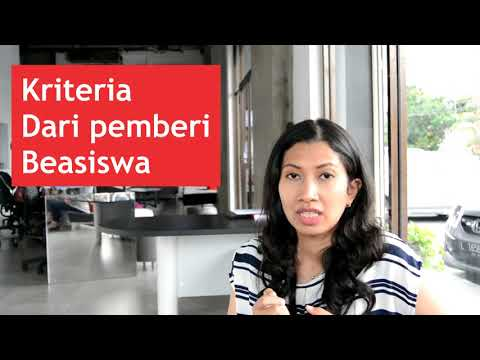 Tips dapetin New Zealand ASEAN Scholarship by Anti (NZAS awardee)