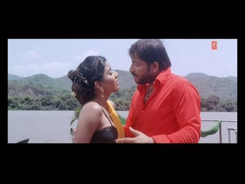 Kehu Roj Roj Sapna Mein (Full Bhojpuri Video Song) feat. Manoj Tiwari & Hot Monalisa