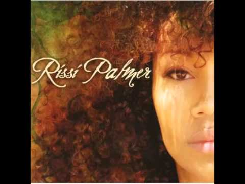 Rissi Palmer -- Anybody Out There
