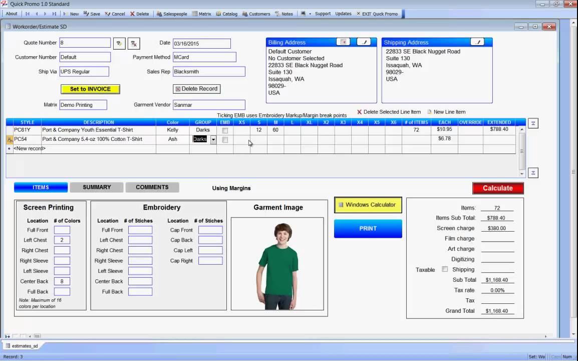 T Shirt Printer Software | Azərbaycan Dillər Universiteti