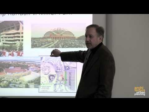 Innovative Cities Lecture – Better Biking Builds Better Cities