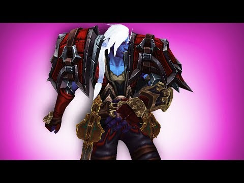 CLEAN OUTLAW 1V5! (5v5 1v1 Duels) - Outlaw Rogue PvP WoW Legion 7 3