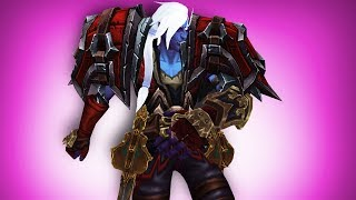 CLEAN OUTLAW 1V5! (5v5 1v1 Duels) - Outlaw Rogue PvP WoW Legion 7.3.5