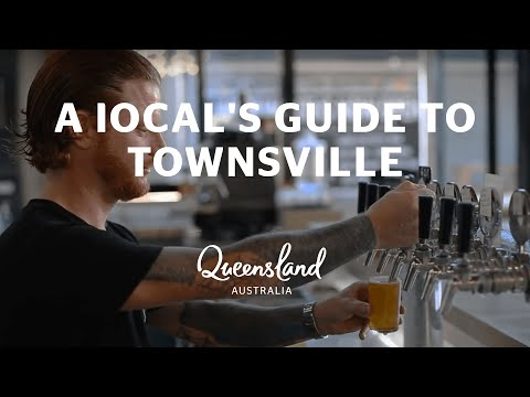 A local's guide to Townsville