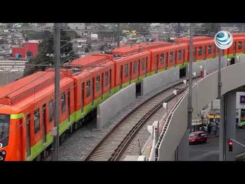 CAF suministrará 10 trenes de la Línea 1 por unos 164 mde