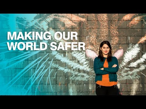 Reducing terrorism and violent extremism / Mehwish Rani / University of Glasgow