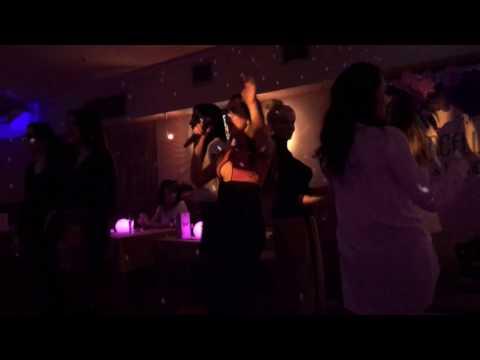 8th of March, 2017 Shooters Restaurant, Karaoke, Club & Cocktail Bar, Kiev, Kyiv Ukraine