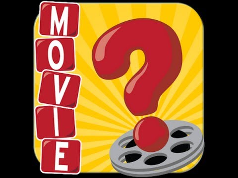 4 Pics 1 Movie - Level 50 Answers 1-16