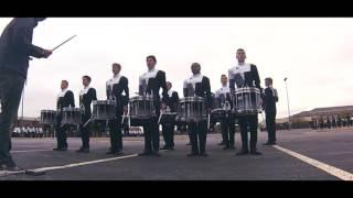 Broken Arrow Drumline 2k15 | | OBA