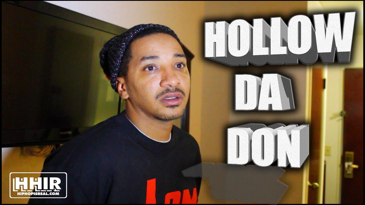 Hollow da don talks math vs big k crown event youtube