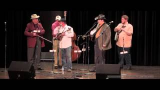 Jerry Steinberg & His Dixie Blue Grass Boys - January 17, 2015.