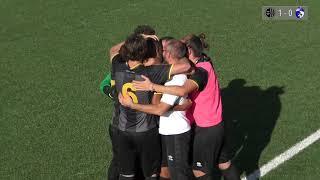 Promozione Girone C C.S.Lebowski-Atletico Etruria 2-0