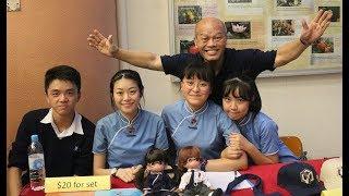 Publication Date: 2018-09-23 | Video Title: 瑪利諾神父教會學校61周年校慶2018