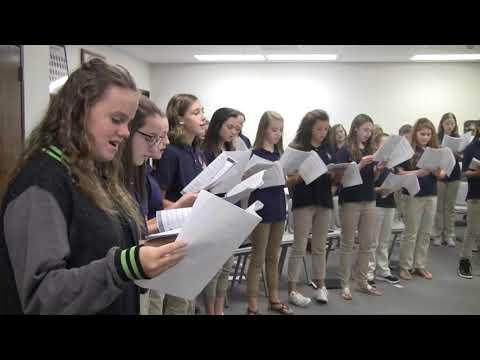 Spartanburg Christian Academy