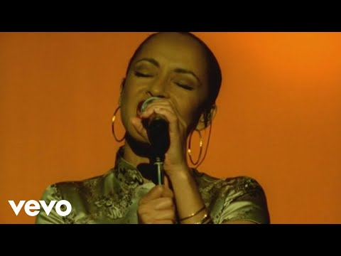Sade - Your Love is King (Lovers Live)