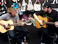 Four Year Strong Acoustic!!!! - Men Are From Mars