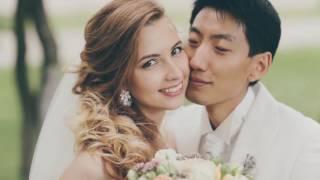 Моя свадьба 11.07.2015